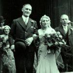 Les mariés du 13e