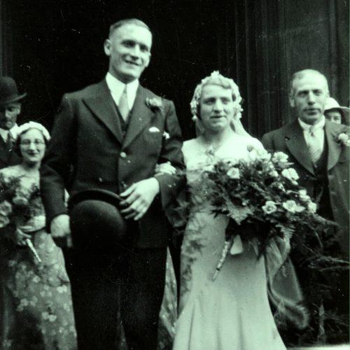 Mariés du 13e